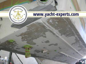 Marine Surveyor Hull Inspection