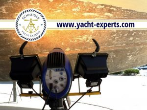 Yacht Survey Thermography2