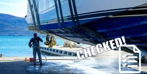 Boot Checkliste Saisonstart Header | Schneider YACHT EXPERTS