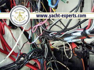 Bootsgutachten Elektrik