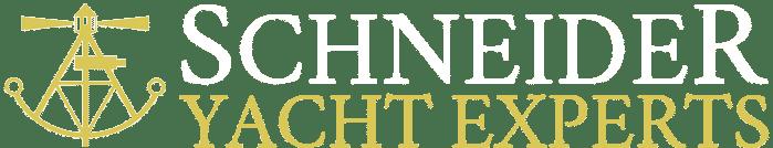 Ihr Bootsgutachter und Yachtgutachter Logo